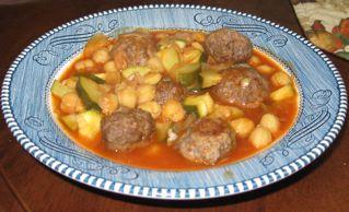 meatball-garbanzo-stew