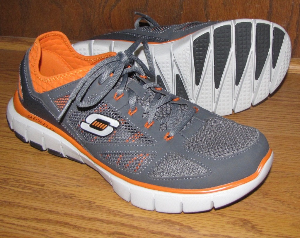Sketchers Athletic Shoes