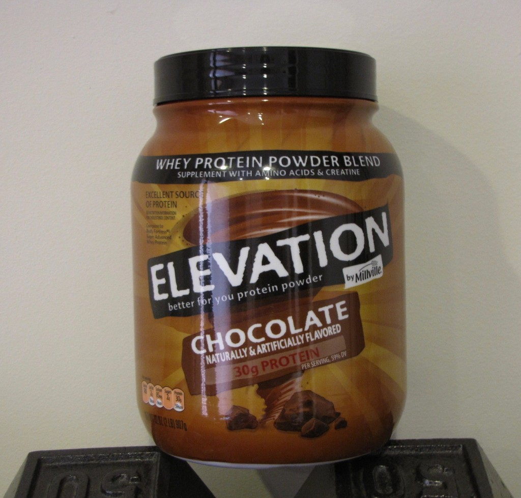 Elevation Protein Powder