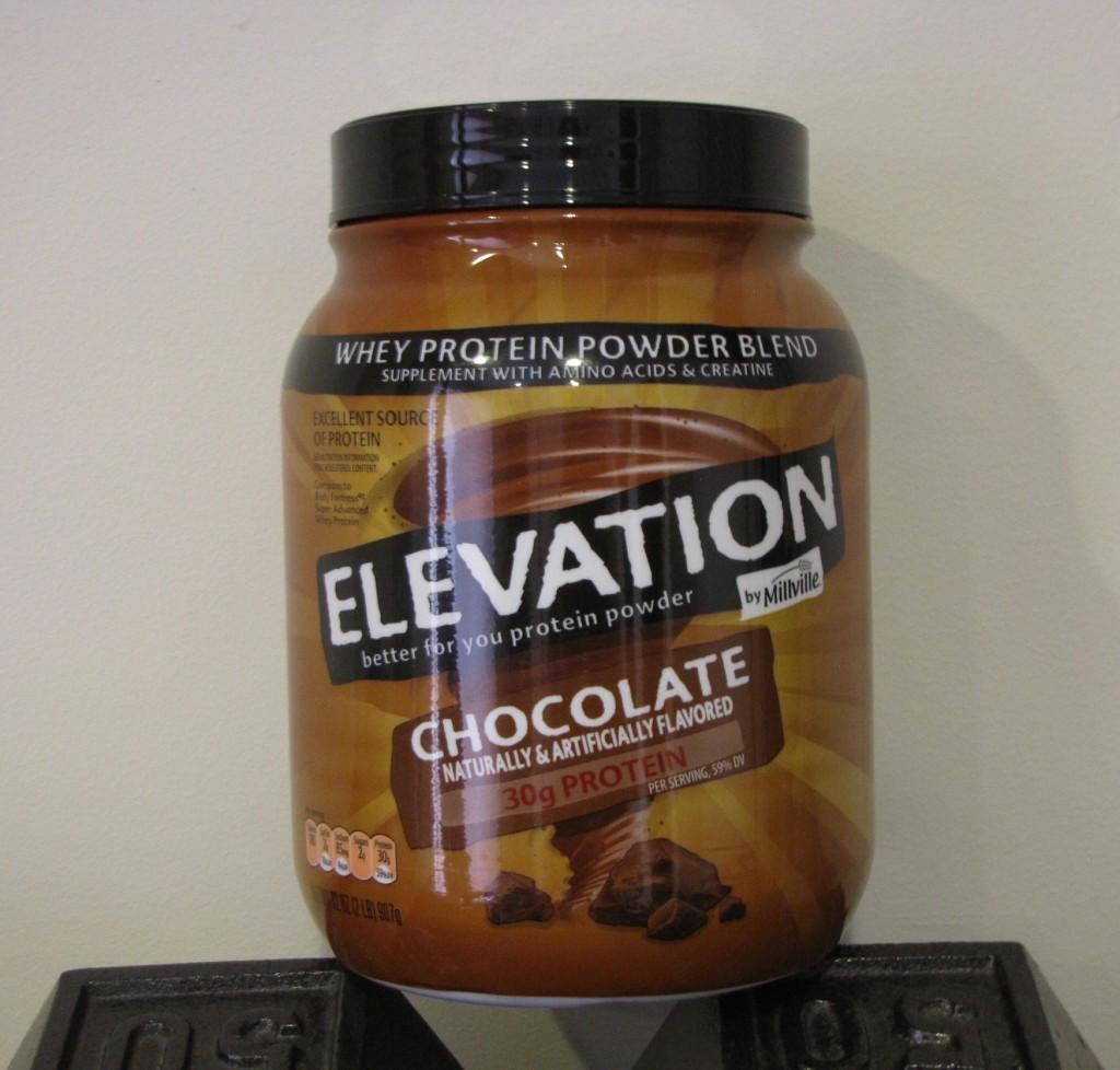 Elevation Protein Powder