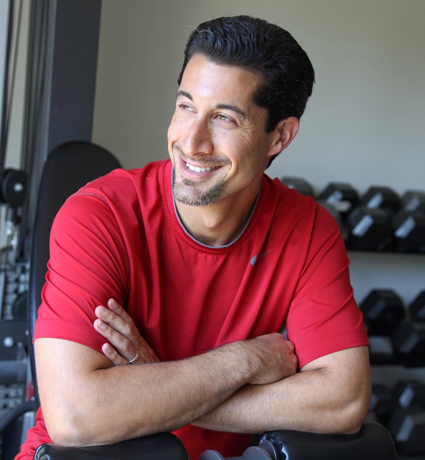 Personal Trainer Madison Wisconsin