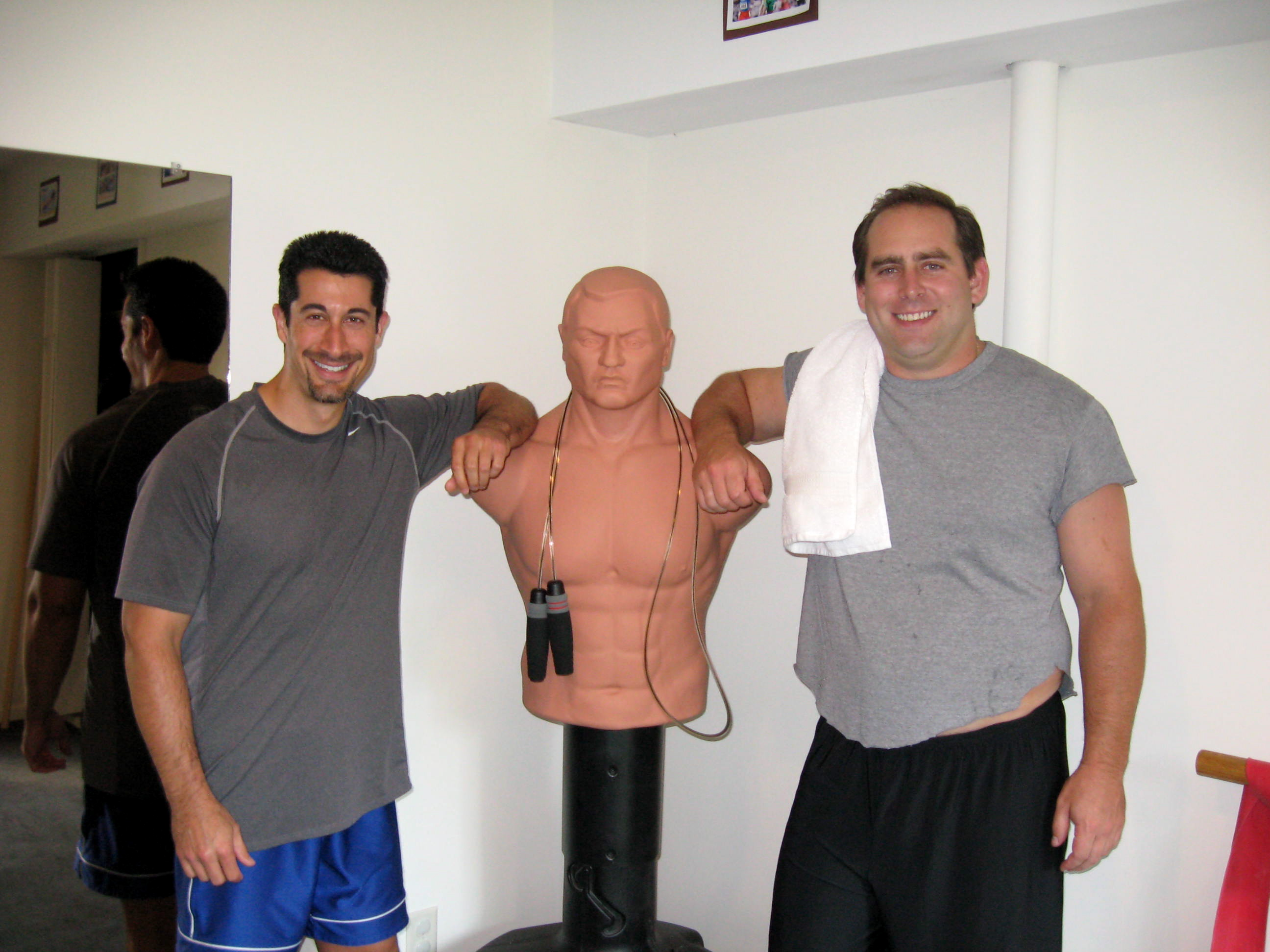 Personal Trainers in Madison, WI